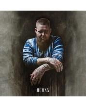 Rag'n'Bone Man - Human (CD)