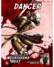 Extensie pentru jocul de societate Neuroshima HEX 3.0 - Dancer