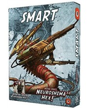 Extensie pentru jocul de societate Neuroshima HEX 3.0 - Smart