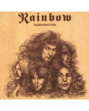 Rainbow - Long Live Rock 'n' Roll (CD)
