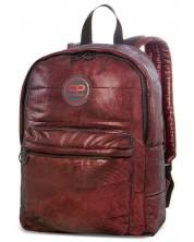 Ghiozdan scolar Cool Pack Ruby - Burgundy Glam