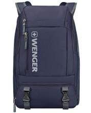 Rucsac Wenger - XC Wynd Adventure, 28 litri, albastru