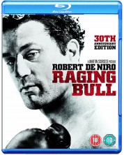 Raging Bull, 30th Anniversary Edition (Blu-Ray)