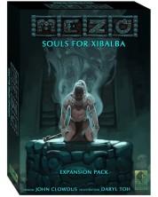 Extensie pentru jocul de societate Mezo: Souls for Xibalba
