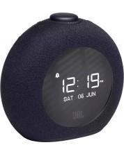 Boxa radio cu ceas JBL - Horizon 2, Bluetooth, FM, neagra