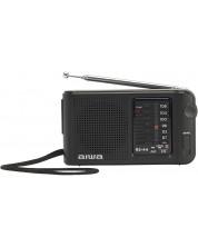 Radio Aiwa - RS-44, negru