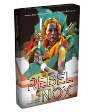 Joc de societate Rebel Nox - de strategie
