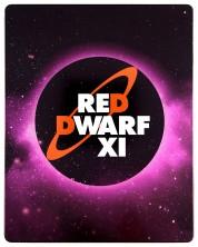 Red Dwarf - Series XI, Steelbook  (Blu-Ray)