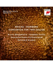 Reinhard Goebel - Beethoven's World: Reicha (CD)
