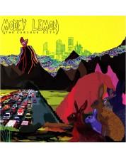 Modey Lemon - The Curious City (CD)