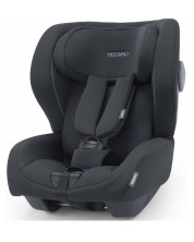 Scaun auto Recaro - S021 Кio Select, 0-18 kg, Night Black -1