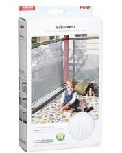 Plasa de siguranta pentru balcon/ balustrada Reer  -1