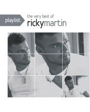 Ricky Martin- Playlist: The Very Best of Ricky Martin (CD)