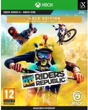 Rider's Republic Gold Edition (Xbox One)