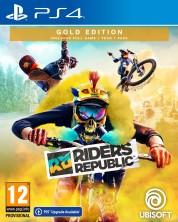 Rider's Republic Gold Edition (PS4)