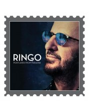 Ringo Starr - Postcards From Paradise (CD)