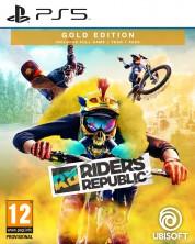 Riders Republic Gold Edition (PS5) -1