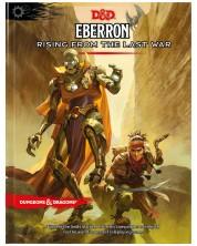 Joc de rol Dungeons & Dragons - Eberron: Rising from the Last War