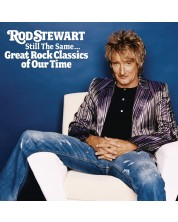 Rod Stewart - Still the Same: Great Rock Classics (CD)