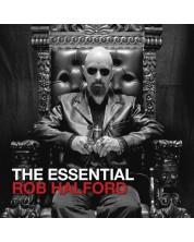 Rob Halford - The Essential Rob Halford (2 CD)