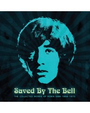 Robin Gibb - Saved By The Bell: The Collected Works 1968-1970 (3 CD)