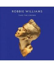 Robbie Williams - Take Me Crown (CD)