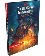 Joc de rol Dungeons & Dragons - The Wild Beyond The Witchlight (A Feywild Adventure)