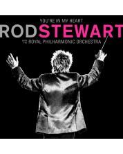 Rod Stewart - You're In My Heart (2 CD)