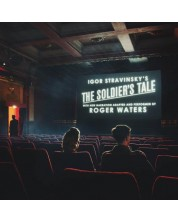 ROGER Waters - The Soldier's Tale - Narrated by Roger Waters (CD)
