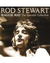 Rod Stewart - Maggie May: the Essential Collection (2 CD)