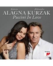Roberto Alagna & Aleksandra Kurzak - Puccini In Love (CD)