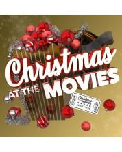 Robert Ziegler - Christmas at the Movies (CD)