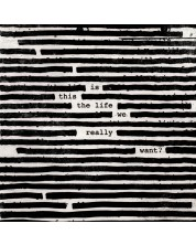 ROGER Waters - Is This the Life We Really Want? (Vinyl)