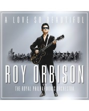 Roy Orbison - A Love So Beautiful (CD)