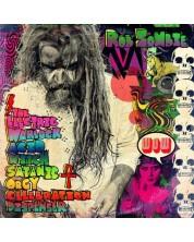 Rob Zombie - The Electric Warlock Acid Witch Satanic Orgy Celebration (CD)