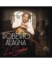 Roberto Alagna - Le Chanteur (CD)