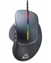 Mouse gaming Canyon - CND-SGM12RGB, negru