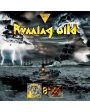 Running Wild - Original Vinyl Classics: The Rivalry (Vinyl)