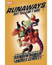 Runaways by Rainbow Rowell, Vol. 4