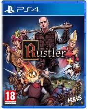 Rustler (PS4)