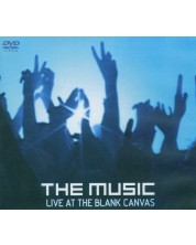 The Music - Live at Blank Canvas (DVD)