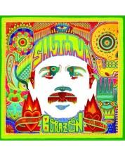 Santana - Corazon (CD)
