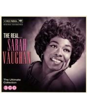 Sarah Vaughan - The Real... Sarah Vaughan (3 CD)