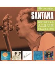 Santana - Original Album Classics (5 CD)