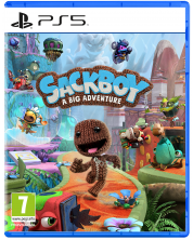 Sackboy: A Big Adventure (PS5) -1