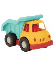 Jucarie pentru copii Battat Wonder Wheels - Autobasculanta -1