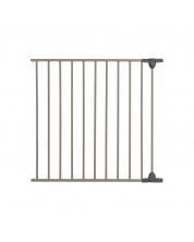 Prelungitor pentru poarta de protectie Safety 1st, 72 cm, gri -1