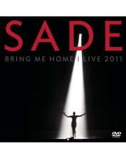 Sade - Bring ME Home - Live 2011 (DVD+CD)