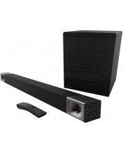 Soundbar Klipsch - Cinema 600, 3.1, negru