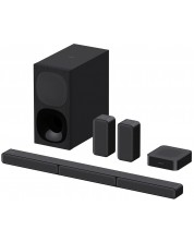 Soundbar Sony - HT-S40R, 5.1, negru